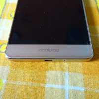 Coolpad Mega 2.5D Front Branding nfk6972r1d84938opr1s693n0vk51ci6f6iw2gxmts - Coolpad Mega 2.5D Review - Premium Phone with 3GB RAM under Rs 7000