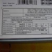 Coolpad Mega 2.5D SAR Value nfk69brxzjejv51uyb2x0pwxzswz3u0u3tsbguqnyo - Coolpad Mega 2.5D Review - Premium Phone with 3GB RAM under Rs 7000