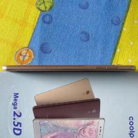 Coolpad Mega 2.5D Unboxing left side nfk69k8hp1q4rmpkkwqk55s3c9ra13yf4znosce4eo - Coolpad Mega 2.5D Review - Premium Phone with 3GB RAM under Rs 7000