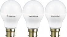 Crompton 7-Watt LED Lamp for Rs 360 (68% off)