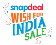 Deep Discount on Home, Electronics, Mobiles & Fashion – Snapdeal Independence Day Offers