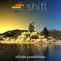 Downlaod Shift – Create Custom Filters with Textures, Gradients, and Blends for FREE on iTunes