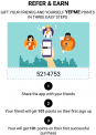Yepme: Get Rs.101 as Sign up Bonus and Refer and Earn More Rs.101 Per Referral