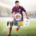 FIFA 15 (PS4) for Rs 890 at Amazon