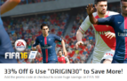 FIFA 16 at 46% Off on Origin for Rs 1633 Only [Lowest Ever Price]