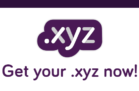 Get a .xyz Domain and Make your Website & Email for Rs 20 Only