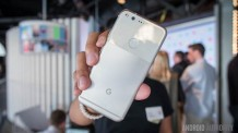 Google Pixel International Giveaway by Android Authority!