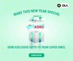 Fill a Simple Form & Send Exclusive Gifts to your Loved Ones with Giftxoxo