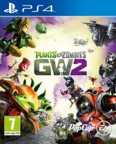 Plants Vs. Zombies: Garden Warfare 2 (PS4) for Rs 1999 (20% off)