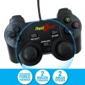 Redgear Smartline Wired Gamepad for Rs 249 (38% Off) at Amazon