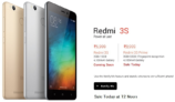 Redmi 3S and Redmi 3S Prime on Open Sale at 12PM for Rs 6999 at FlipKart