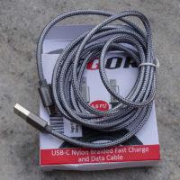 Regor Type C Cable nfk64ln5mixnhpwzjrjfzeuih27jem9f4fpflrqx8w - Regor Type C Cable Review: Built to Last