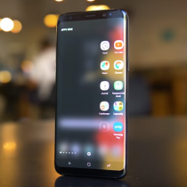 Samsung Galaxy S8 International Giveaway by Android Authority!