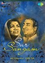 Sur Sangam: Lata Mangeshkar – Mohd. Rafi Audio CD for Rs 349 (50% off)