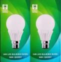 Syska Led Lights 10 W LED Bulb for Rs 400 (82% off)
