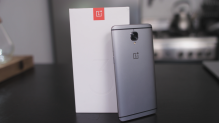 OnePlus 3 Giveaway by Makeuseof.com
