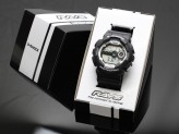 Very rare 2016 Black RAYS x GShock Watch Giveaway!