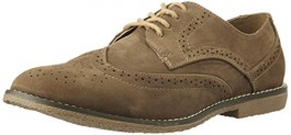 Bata Men's Stan Brown Sneakers worth Rs 1999 for Rs 499 (75% Off).