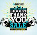 Free Shopping Worth Rs.50 For All Old Shopclues Accounts