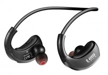 Mizzle MZ-01 Review: Really a good Wireless Sports In-Ear Headphones!!