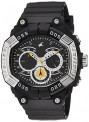 Fastrack Chronograph Black Dial Men's Watch for Rs 1998 (50% Off) at Amazon