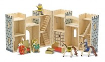 Fold & Go Castle: Fold & Go Castle for Rs 2599 (59% off)