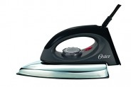 Oster 750-Watt Dry Iron (Black) 399 (43% off)