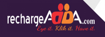 Get Rs.20 Cashback From RechargeAdda on Recharge of Rs.20 or More