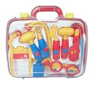 Simba World of Toys Plastic Toy Set in Carry Case for Rs 349 (63% off)