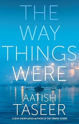 69% The Way Things Were For Rs 375 Only [Amazon Lighting Deal]