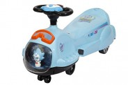 Toyhouse Spaceship Swing Car Blue for Rs 1,199 (63% off)